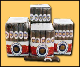 Solamente Sungrown Cigars